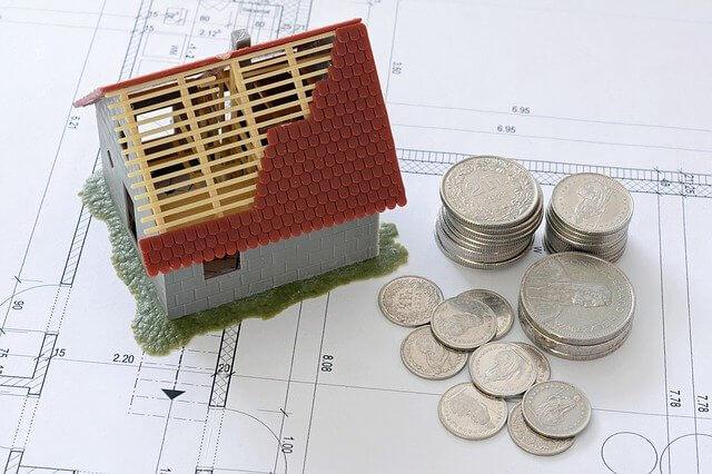 Haus mit Realkredit finanzieren